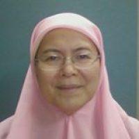 Juriyah @ Juraiyah binti Jamaludin
