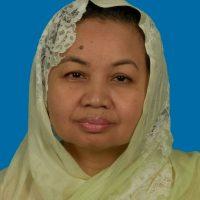 Datuk Fatimah bte Sulaiman