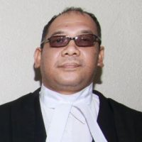Haji Mohamed Razif bin Tan Sri Abdul Aziz Yeop
