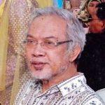 Mohd Daud bin Mohd Nor