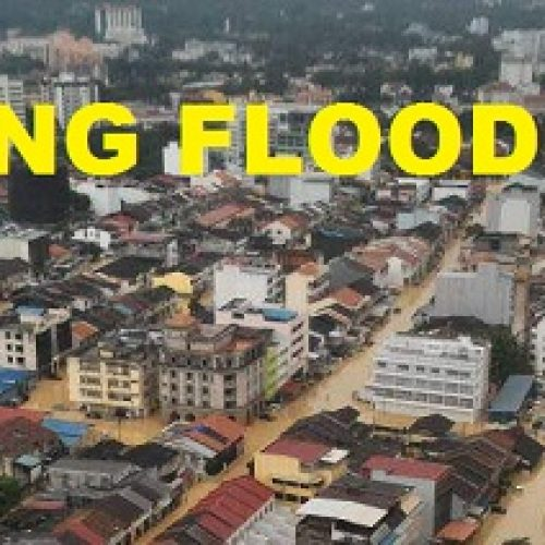 Appeal for Donations and Essential Supplies for Penang Flood Victims