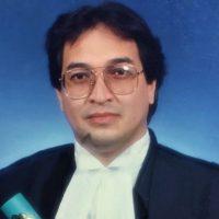 Haji Nik Mohd Rasdi bin Haji Nik Daud