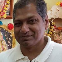 Rajkumar Mathusuthanan