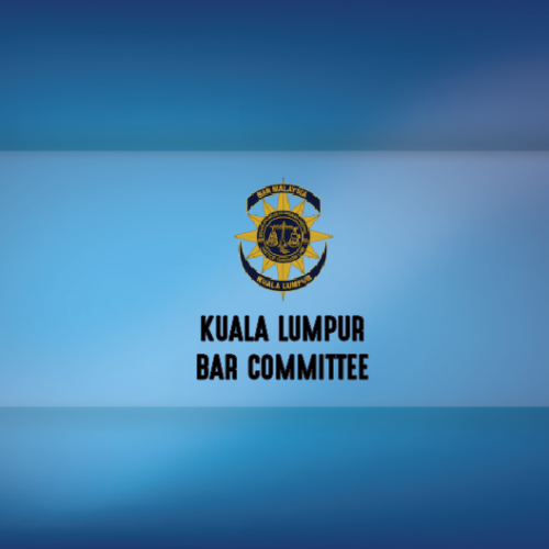 Kuala Lumpur Bar Committee Subscription for the year 2018 – Payable by 30 June 2018