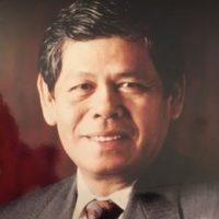 Dato' Abdullah Bin Mohd Yusof