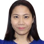 Tina Cheah Yee Teen