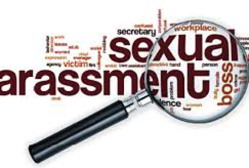 Sexual Harassment In The Workplace [Law Firms] Survey 2019