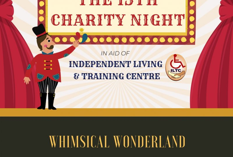 Charity Night 2019