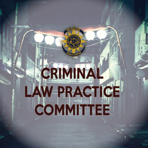 KLBC Circular No 055/2020 | Updates For Criminal Law Practitioners