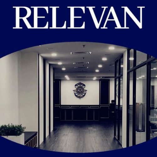 The Return of RELEVAN – A Publication of the Kuala Lumpur Bar (Issue 1 | August 2019)