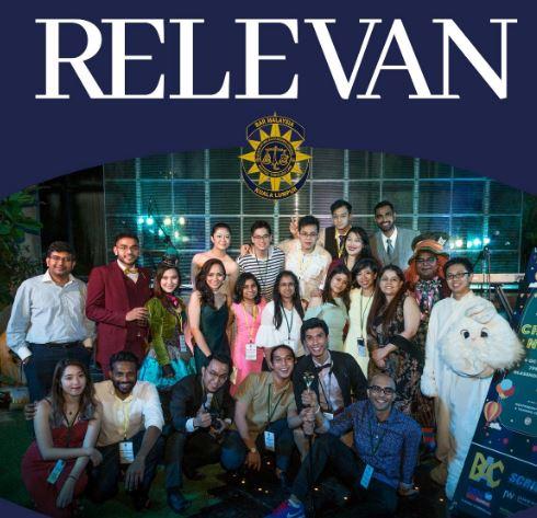 RELEVAN – Issue 2   December 2019